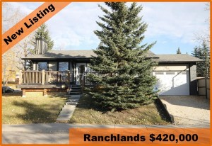 284 Ranchero PL NW JUST LISTED