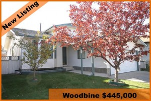 75 Woodford CR SW- NEW LISTING