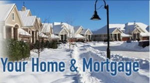 Home & Mortgage