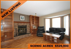 16 Scenic Acres DR NW AD