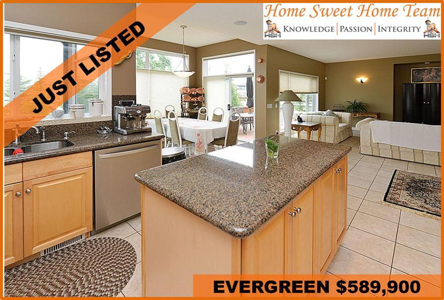 Just Listed Evergreen Home Real Estate Blog Julie