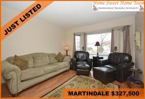 156 Martinbrook RD NE
