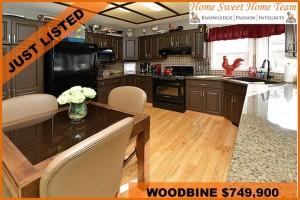 217 Woodbriar CL SW