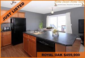 246 Royal Elm Rd NW