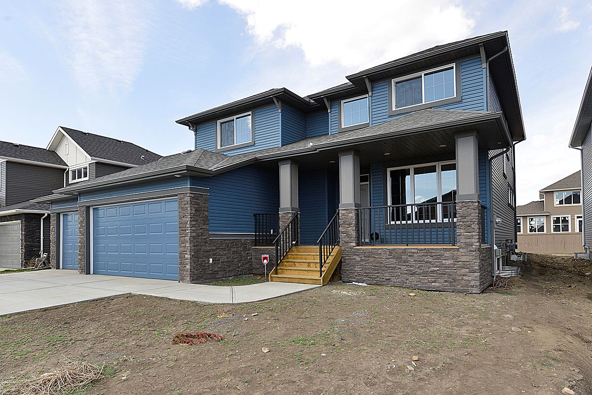 Alberta new home warranty update real estate blog for New home blog