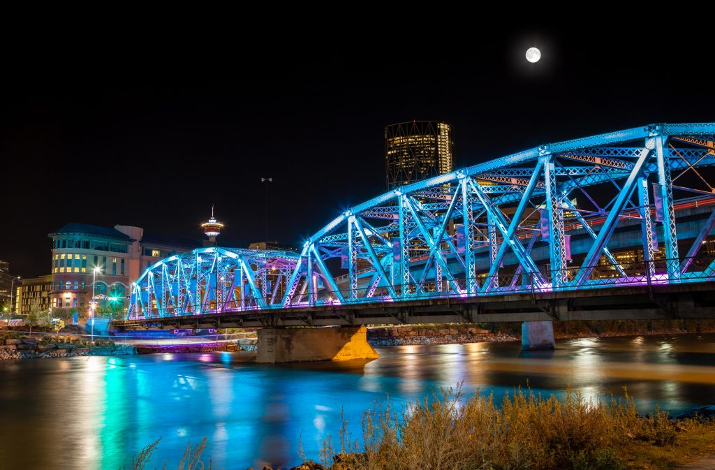 Calgary Bridge (small)