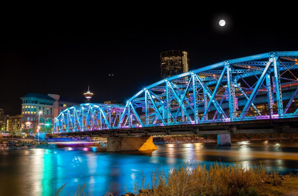Calgary Bridge (small)